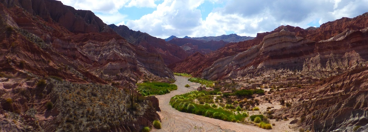 New Year's in Salta & a Road Trip in Northern Argentina