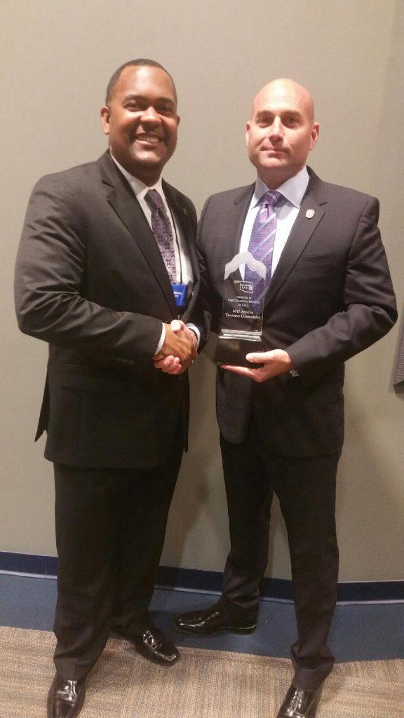 IAI Active Shooter Public Speaking Award