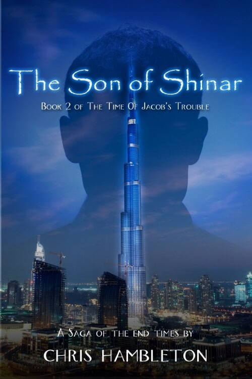 The Son of Shinar - Book 2
