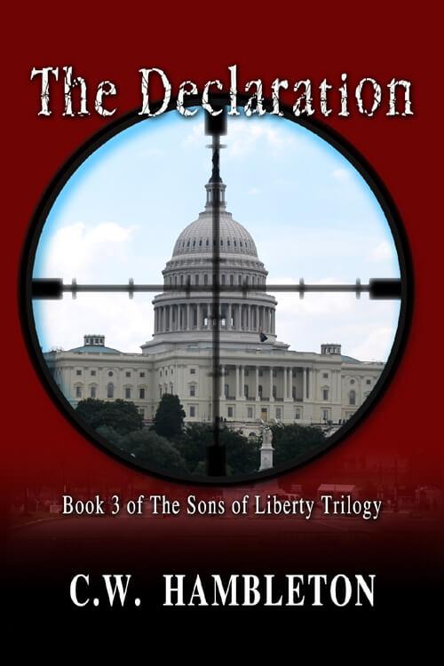 The Declaration - Book 3