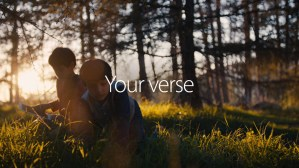 Beautiful New Ads for the Apple iPad – Real People, Real Stories
