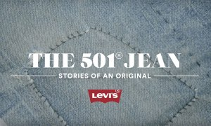 Levi's documentary on the 501 – Discover the story of the legendary Jeans