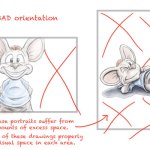 Yes, You Too Can Draw – Ch 8 — Drawing Composition