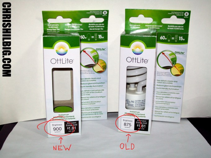 OttLite package comparison