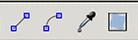 gradient mesh node manipulation buttons