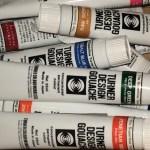 Review: Turner Design Gouache
