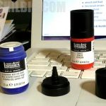 Review: Liquitex Acrylic Gouache