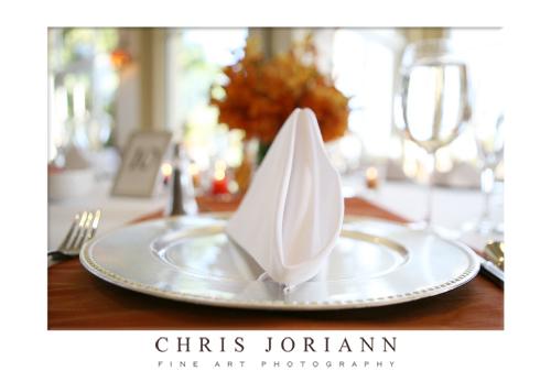 kate brian table setting