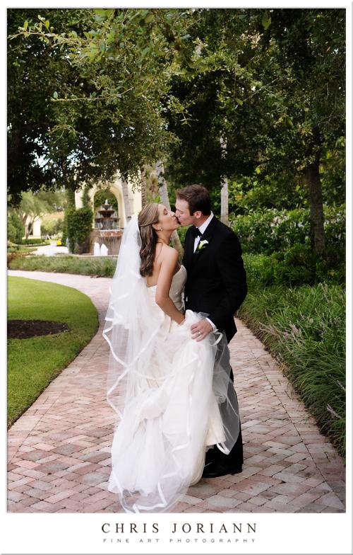 bride groom path