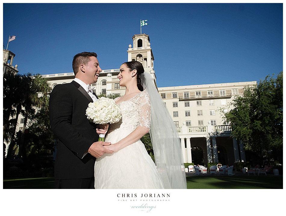 vivian + derek | the breakers | palm beach wedding photography ...