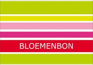 Ontwerpburo Chris Kleinsman Bloemenbonnen & Bloemcadeaubonnen