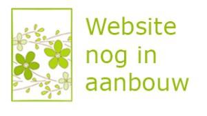 Website Ontwerpburo Chris Kleinsman nog in aanbouw