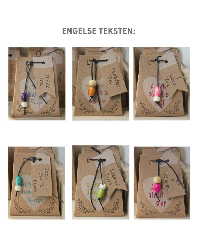 A Sweethear of Soap - Engelse Teksten