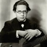 Andrés Segovia