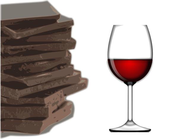 choco-wine