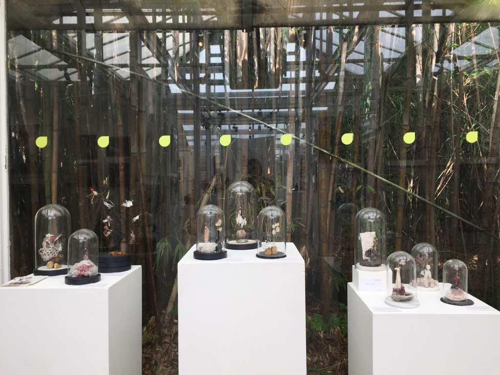 Chrismali expo du Cercle des artistes de Paris
