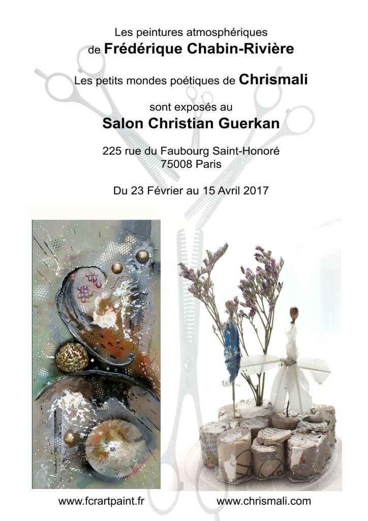 affiche-A4-salon-Christian-Guerkan-avec-ciseaux