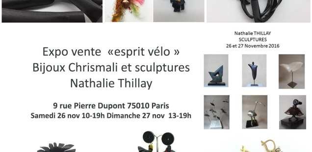 Programme printannier- expo, portes ouvertes, créations