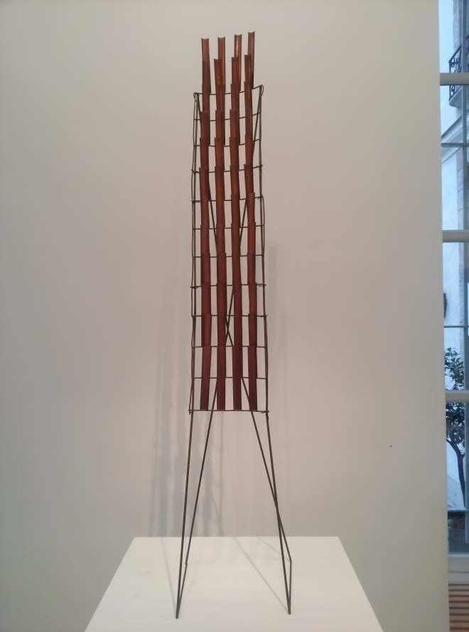 omaggio a Duchamp