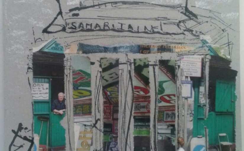 La Samaritaine, fleuron architectural de l'Art nouveau et de l'Art déco, un nouvel enjeu architectural encours.