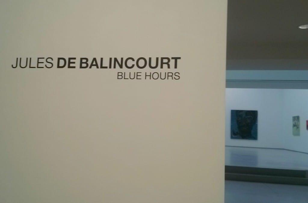 Jules de Balincourt
