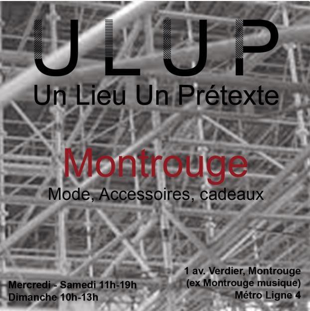 Ulup MontrougeChrismali