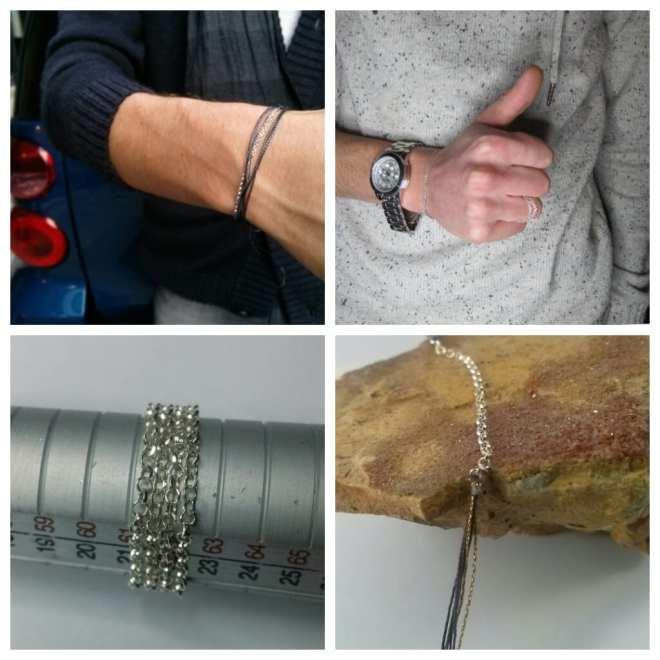 Chrismaliens homme bague bracelet (1)