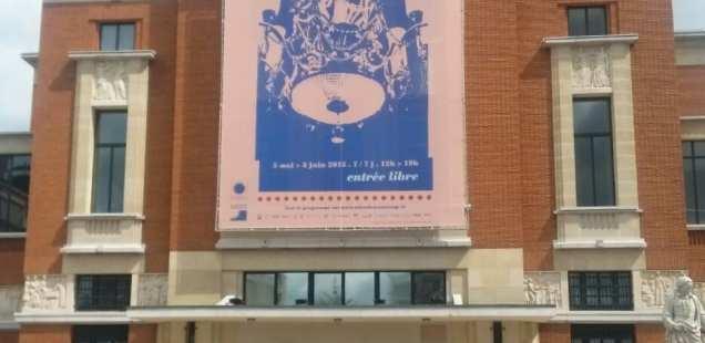 Le salon de Montrouge - lieu d'émergence de nouveaux talents fête ses 60 printemps
