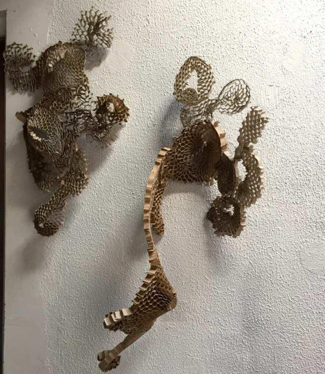 Mozinor-sculptures-cartons-d'Annie-Luton