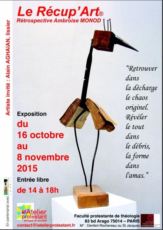 EXPO Ambroise Monod