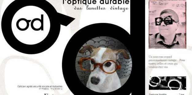 Découvrez le magasin de lunettes devenu pop-up store Ulup pour Noel.Optique Durable à Bastille