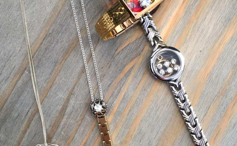Vous avez de vieilles montres, découvrez ce que l'on peut en faire.