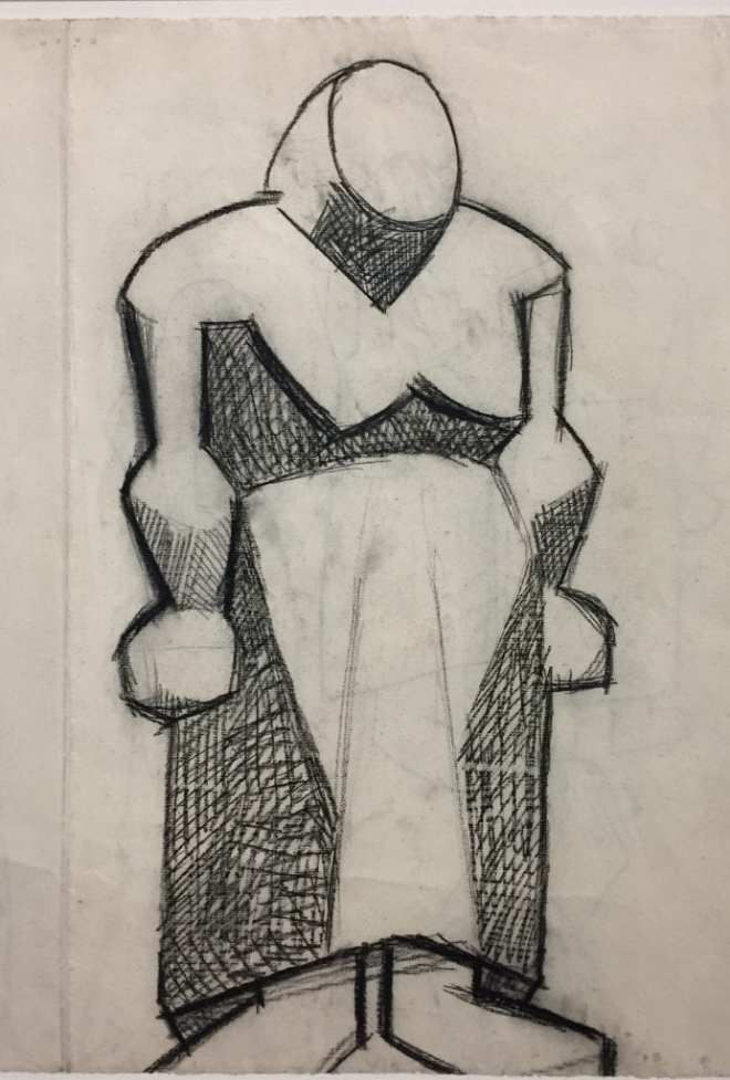 Picasso-croquis-2