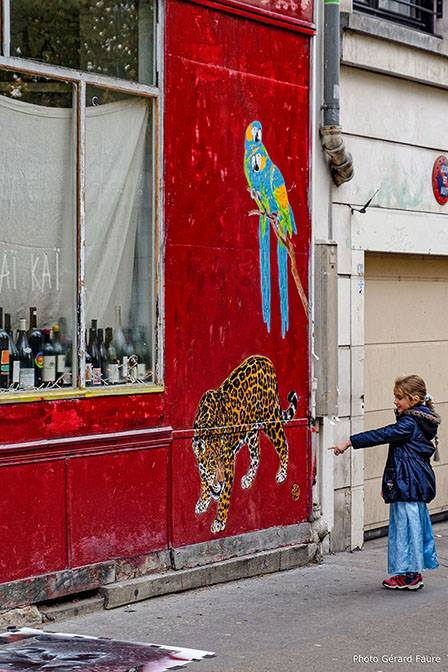 mosko dans la rue 2