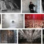 Plongée dans l'univers de Chiharu Shiota,