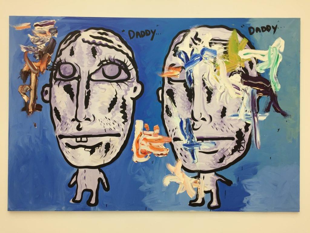 Painters 'painters Bjarne Meelgard