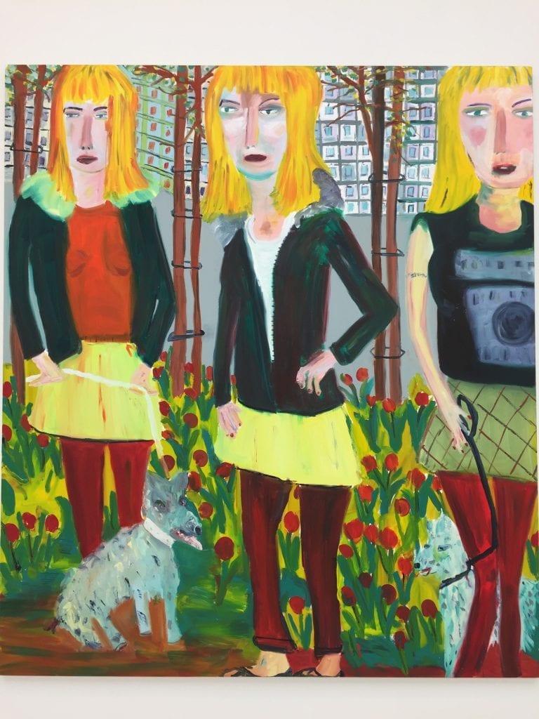 Painters-'paintersMartin-Maloney
