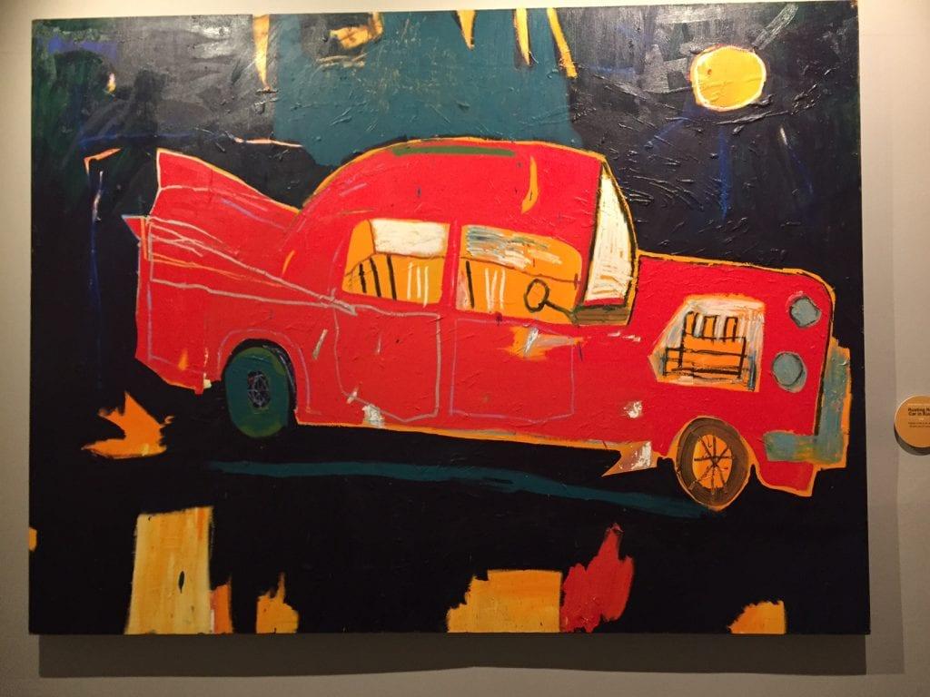 Jean Michel Basquiat Collection Mugrabi (10)