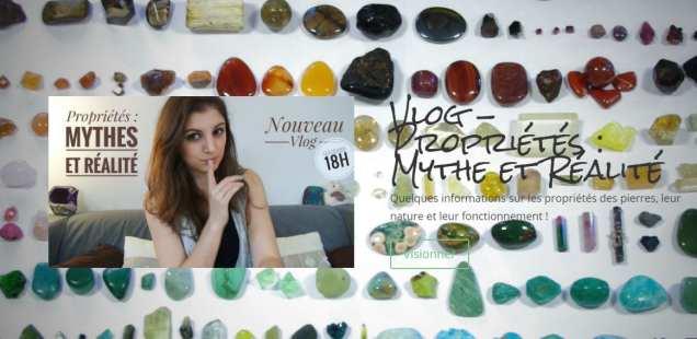 Parlons pierre - Les pierres traitées, contrefaites, trafiquées