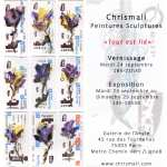 Chrismali - Expositions