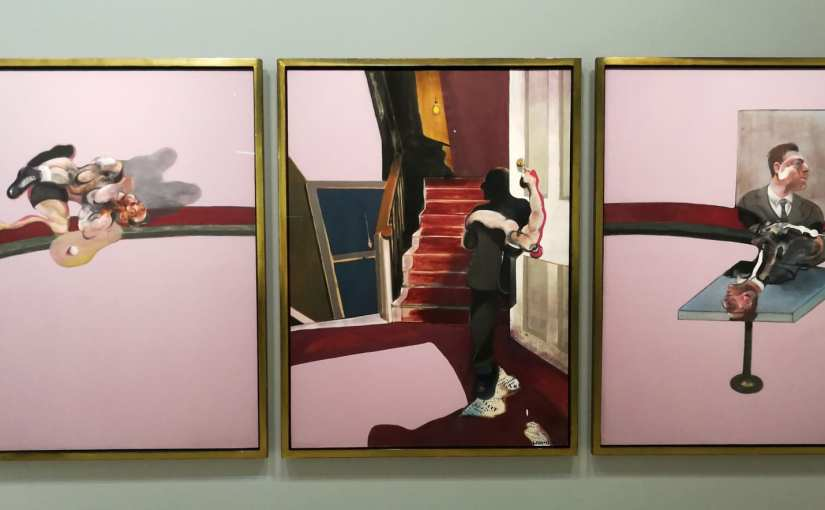 Francis Bacon – Centre Pompidou