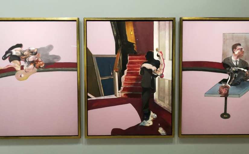 Francis Bacon – Centre Pompidou