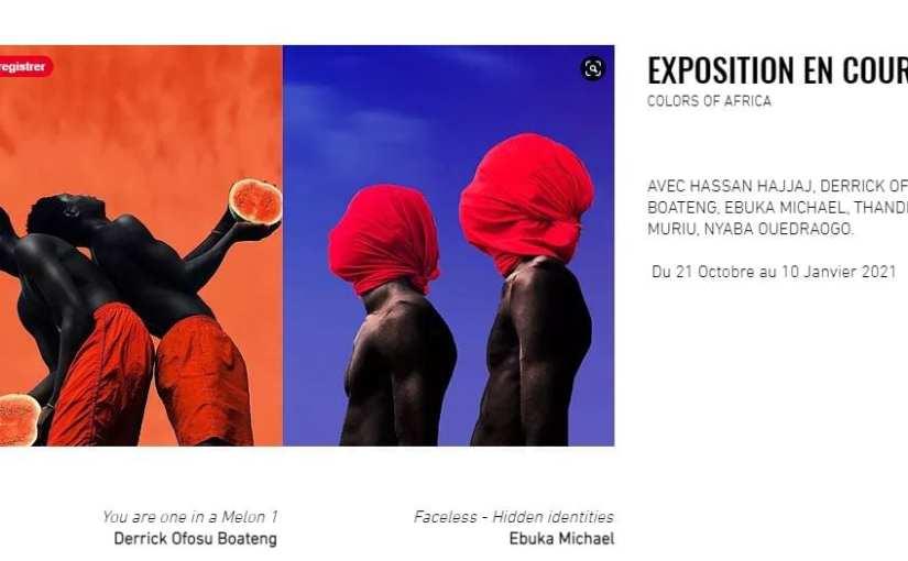 Les galeries sont ouvertes – Entrez dans la couleur – Galerie 193 et Art  Z