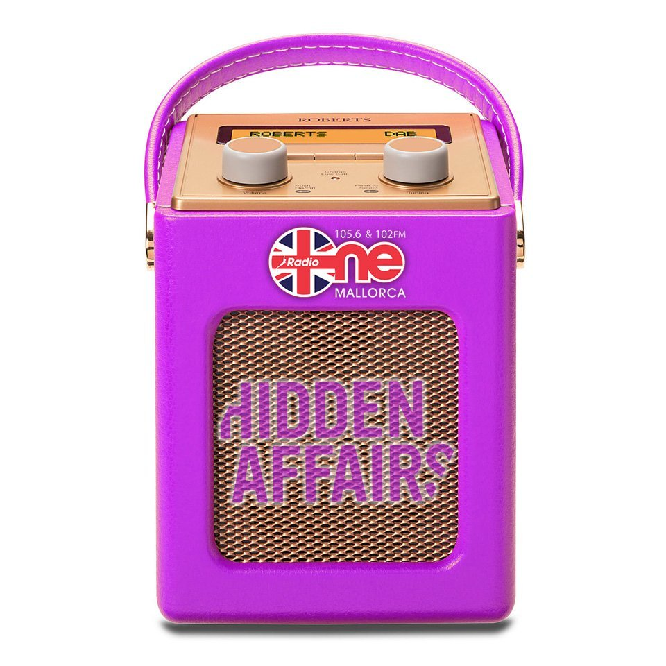 HIDDEN AFFAIRS | mixtape 1612