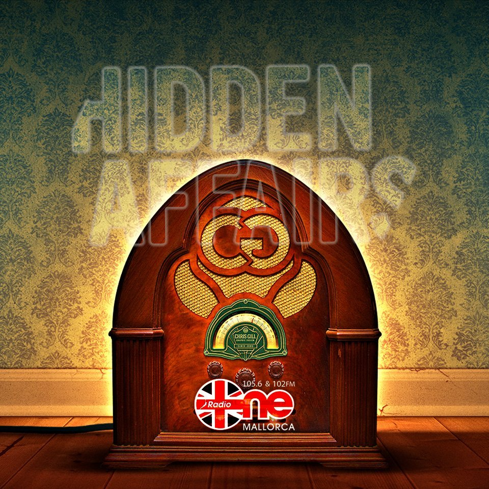 HIDDEN AFFAIRS | mixtape 1615