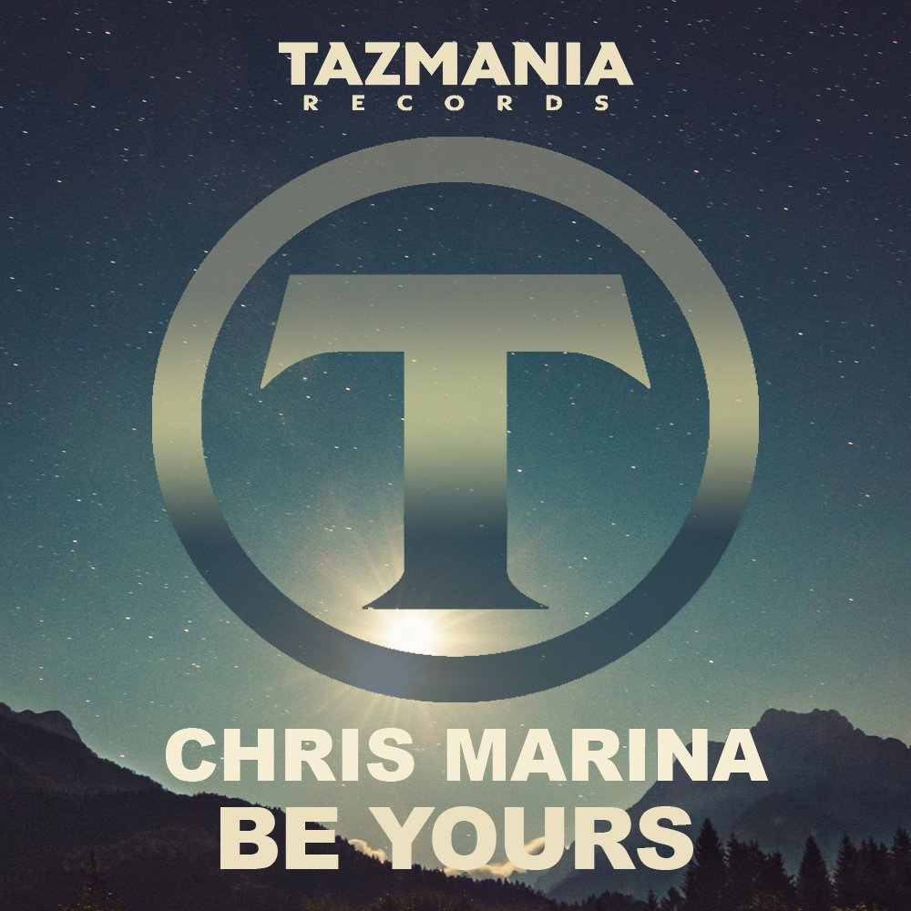 Be Yours - Chris Marina