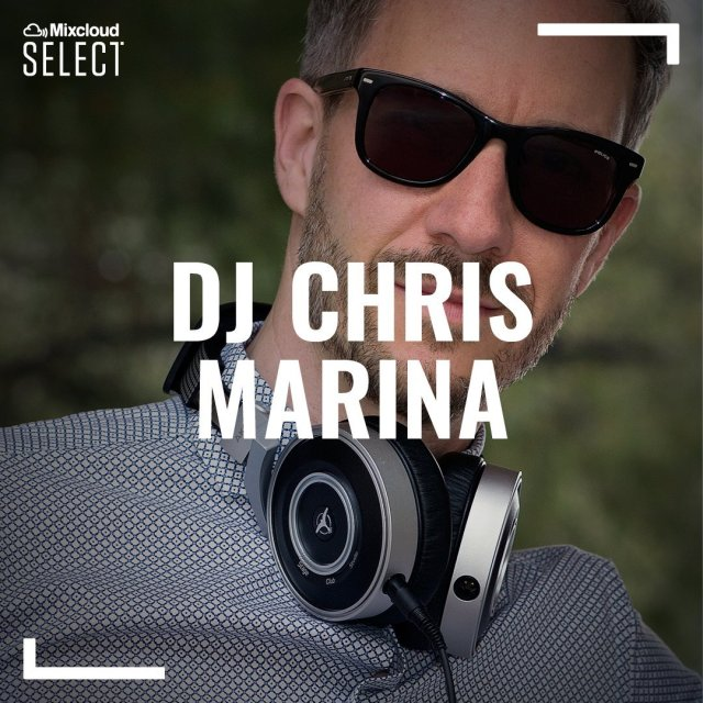 DJ Chris Marina