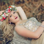 One of many great shots from a senior portrait shoot in Southwest Oklahoma