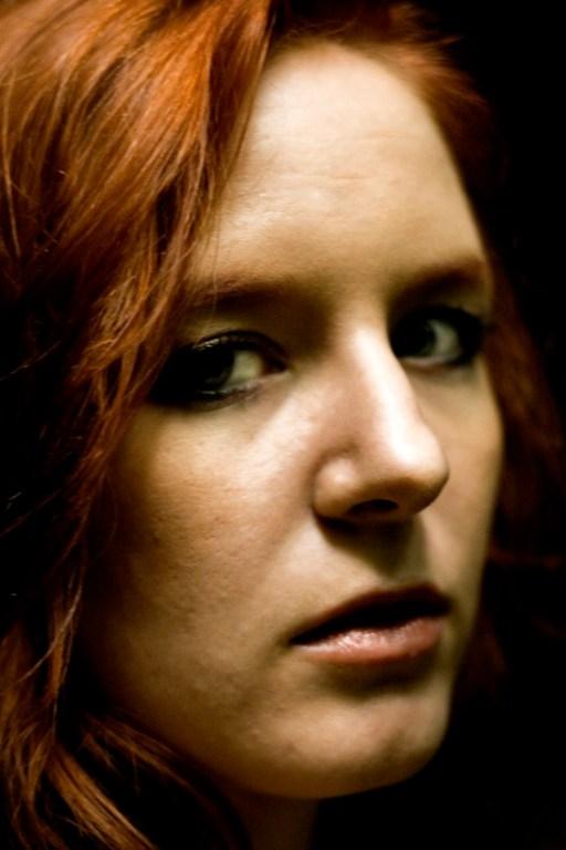 Laurie portrait