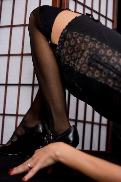 Virginia Legs